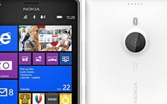 Windows 10 update starts hitting AT&T Lumia 1520 as well