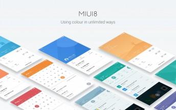 Xiaomi announces MIUI 8 globally