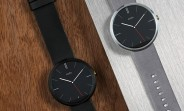 First-gen Motorola Moto 360 not going to get Android Wear 2.0