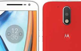 Moto G4 arrives in India with $185 price tag