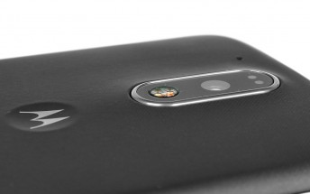Moto G4 Plus to arrive in Canada on June 22 for $450 (CA)