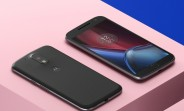 Moto G4 and G4 Plus now up for pre-order in the US, out on July 12