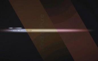 Leaked teaser talks of 10x optical zoom for the Moto Z flagship
