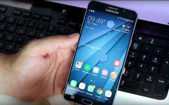 Note 7 TouchWiz UI beta leaked, complete with core app APKs