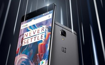 OnePlus 3 goes official a little early, all specs revealed