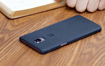 Here are all official OnePlus 3 cases [HANDS-ON]