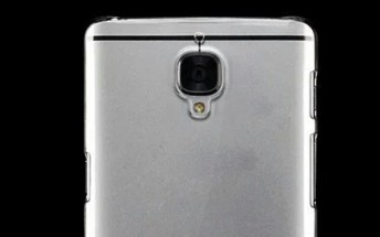 Another batch of OnePlus 3 live images surfaces online