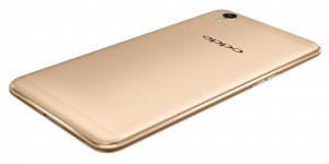 Oppo A37 press images