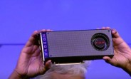 AMD announces RX 480, first graphics card based on Polaris architecture