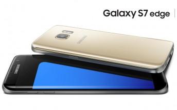 Samsung posts an impressive 4K video shot on the Galaxy S7