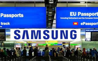 Samsung may move its London HQ within the new EU borders