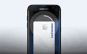 Samsung Pay enters three new countries in three different continents in three weeks