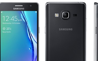 Samsung Z3 Corporate Edition launched with SD410 SoC