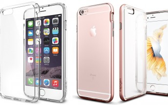Deal: Spigen cases for iPhone 6(S) and 6(S) Plus for $4