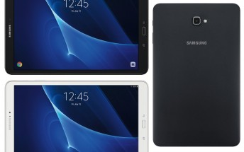 Samsung Galaxy Tab S3 official photos leak prior to launch