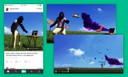 Twitter and Vine do 140-second videos from now on