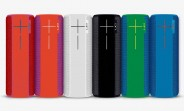 UE Boom 2 and UE Megaboom get Siri and Google Now support