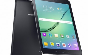 Marshmallow update starts hitting AT&T Galaxy Tab S2