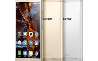Lenovo Vibe K5 launching in India on June 13