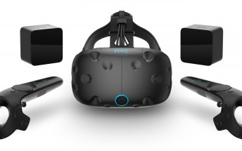 HTC unveils $1,200 Vive Business Edition with dedicated customer support line