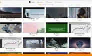 VLC's Windows 10 Universal app launched