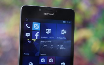 Windows 10 Mobile Anniversary Update lands on August 2 too