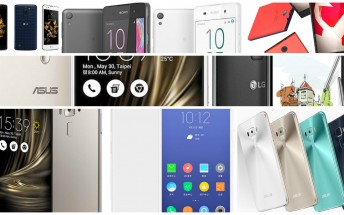 Weekly poll results: Zenfone 3 Deluxe voted phone of the week