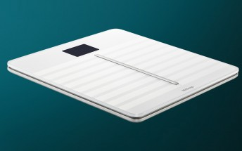 New Withings Body Cardio smart scale measures essential heart stats