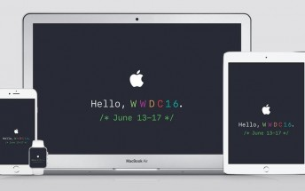 There will probably be no new hardware at WWDC 2016