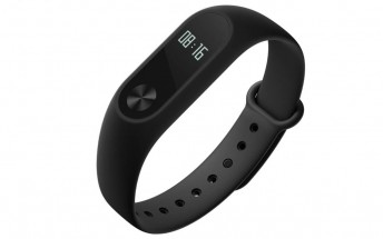 Xiaomi Mi Band 2 rumored to go on open sale this October