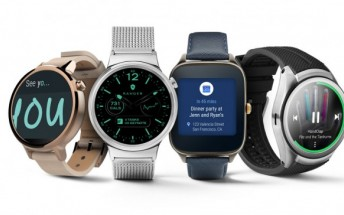 With Android Wear 2.0 Preview 2, developers gain access to wrist gestures