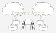 "Apple patents ""The Grove"" because trees need to be patented now"