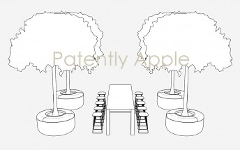 Apple patents
