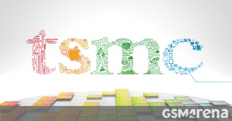 Apple partners with TSMC to manufacture OLED panels for AR and VR devices - GSMArena.com news - GSMArena.com