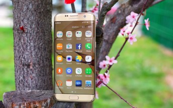 AT&T's Galaxy S7 and S7 edge are now getting July 1 security patch