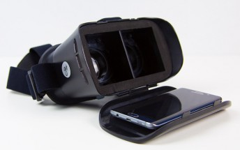 Carphone Warehouse made its own VR headset, compatible with both Android and iOS
