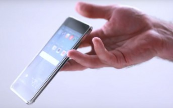 """Corning Gorilla Glass 5 will survive drops up to """"selfie-height"""""""