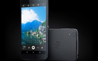 New leak suggests BlackBerry 'Argon' will be launched as DTEK60