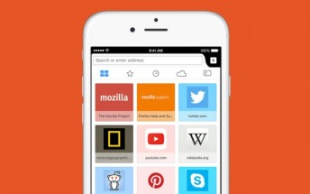 Firefox is now smarter on iOS with a new update