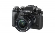 Fujifilm announces X-T2 flagship mirrorless camera