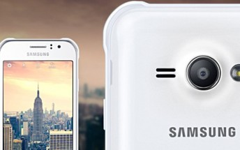 Samsung unveils Galaxy J1 Ace Neo with quad-core CPU, 4.3-inch display