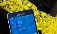 Samsung Galaxy On5 (2016) passes through FCC