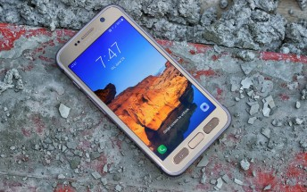 Oreo for Samsung Galaxy S7 Active coming soon