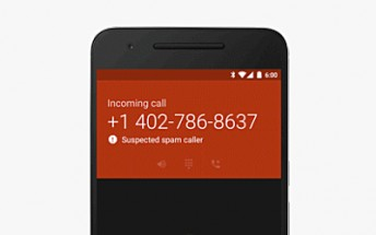 Google rolls out spam calling protection feature to Nexus and Android One devices