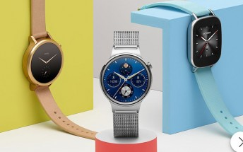 Google reportedly working on two smartwatches of its own