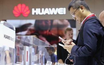 Huawei released H1 2016 results, sees fast growth in emerging and European markets
