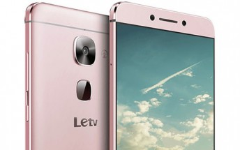 LeEco Le 2 gets a major update with eUI v5.8