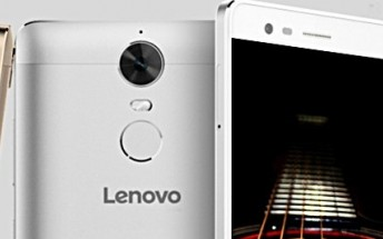 Lenovo K5 Note is landing in India on July 20