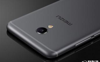 Leak reveals $345 price tag for upcoming Meizu MX6