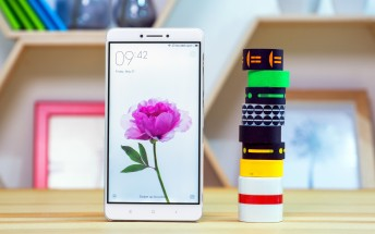 New Xiaomi Mi Max version with 2GB RAM and 16GB storage is out in China for $179